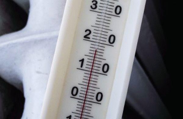 норма температуры в квартире в зимний период